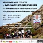 SyklingenVennerInvit2014
